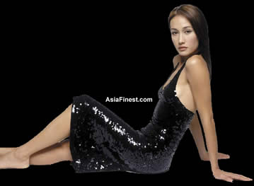 Maggie q sex prictures in hongkong